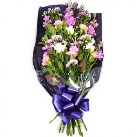 Traditional celebration bouquet