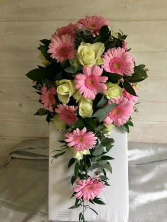 Gerber shower Bouquet