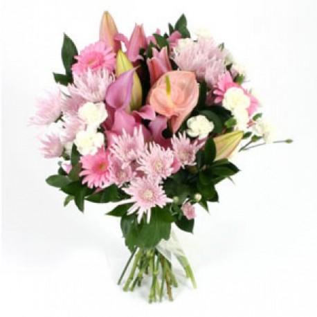Amour Amour Flower bouquet