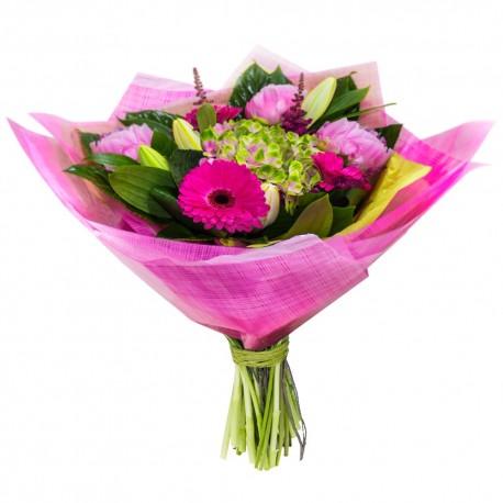 What a Dream Flower bouquet