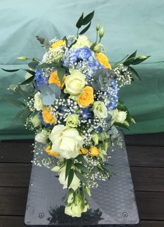 Shower Bouquet Brides