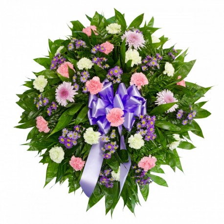 Funeral Wreath Large