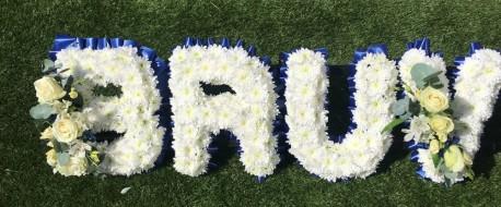 Bruv Letter Funeral Tribute
