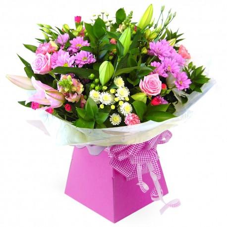 Ashleigh Flower Bouquet