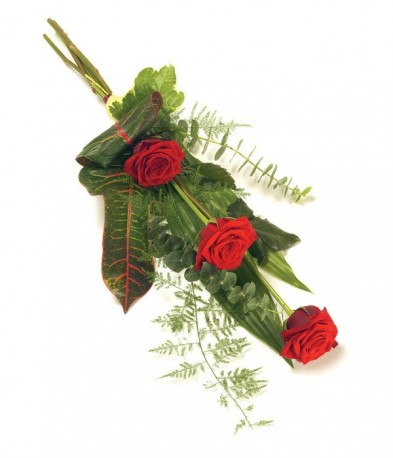 Three Roses Sheaf