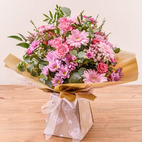 Phoebe Flower bouquet