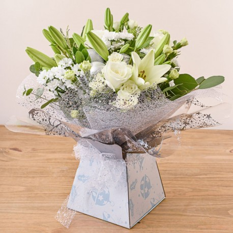 Funeral bouquets and arrangments