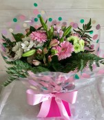 Cherry Blossom Flower bouquet
