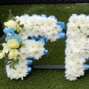 Childs Funeral Letter Tribute