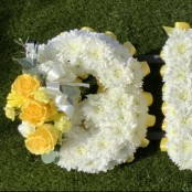 Personalised Letter Funeral Tribute